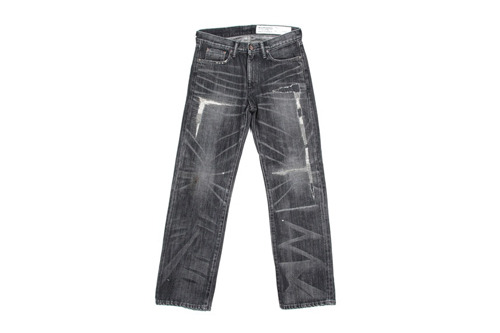 Neighborhood Rivet Savage Mid Pants