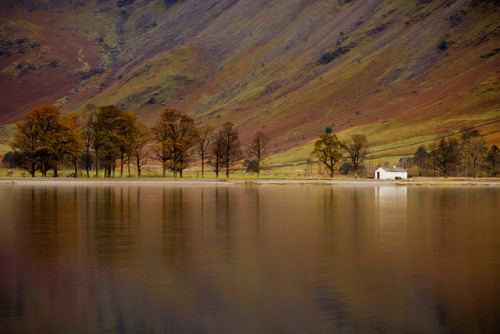 Buttermere reflections on Flickr.