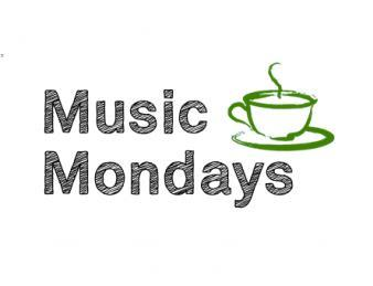2012 - CHRONIQUE - #musicmonday playlist 5 novembre ARTICLE (publié sur Spotify)