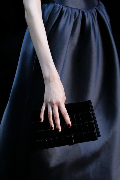 girlannachronism:  Armani Privé fall couture 2012