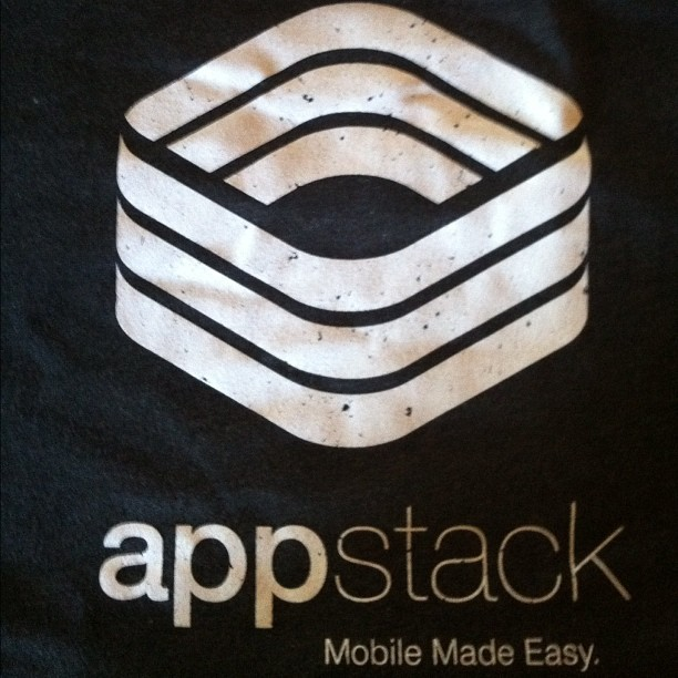 New AppStack swag is in! Comment to win a FREE AppStack t-shirt!