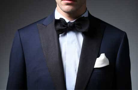 We like this tux.