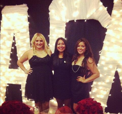 submission from nikkimeowww: pref day during recruitment <3