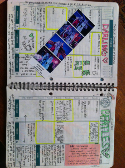pinch-of-rain:  My life in a planner.