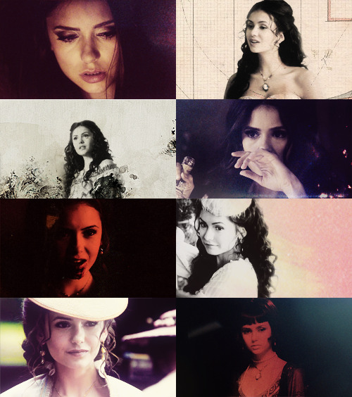 """We haven`t officially met. I`m Katherine."""