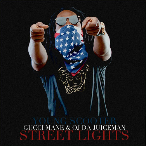 Young Scooter - Street Lights ft. Gucci Mane & OJ Da Juiceman First leak from Scooters Street Lotter mixtape, dropping at the beginning of that year.   Previous: Young Scooter - Hectory Story (In Studio)