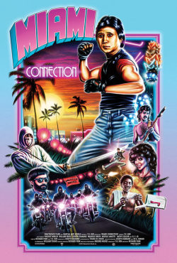 Miami Connection - Movie Trailers - iTunes
