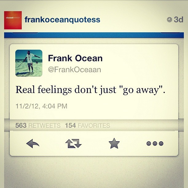 #1love #forever #quote #frankocean #instagram #photo #photography #true