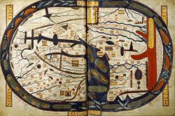 Maps Before Maps (1000-1300 AD)