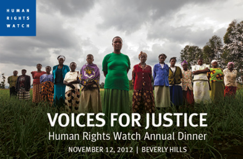 Get Involved: VOICES FOR JUSTICEby Hannah Taylor Skvarla http://bit.ly/SKj4z4