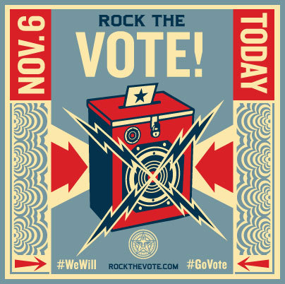 laughingsquid:  Vote Today!