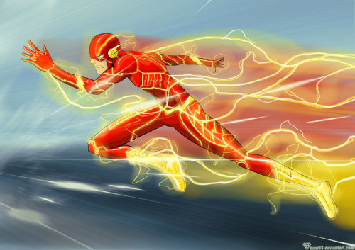 Flash by sham93