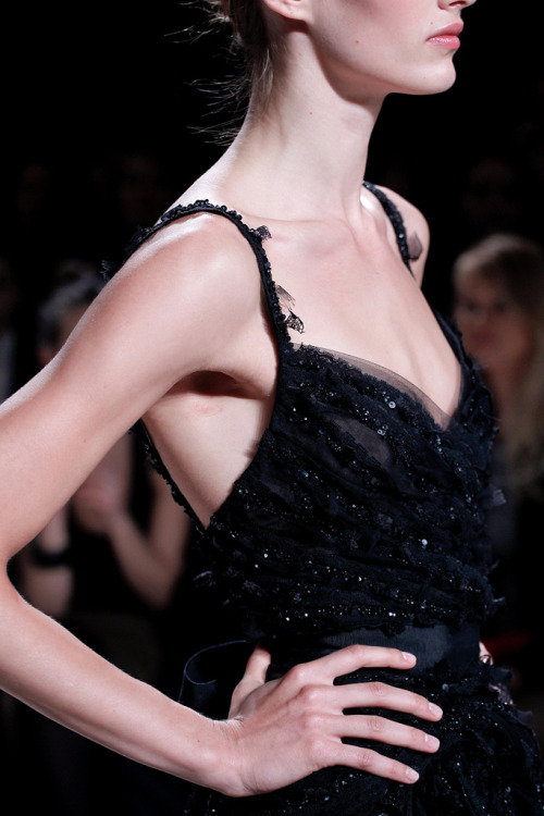 girlannachronism:  Elie Saab spring 2011 couture