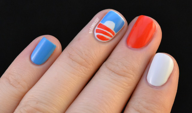 Vote for Nails! I think we all know who I'm voting for.