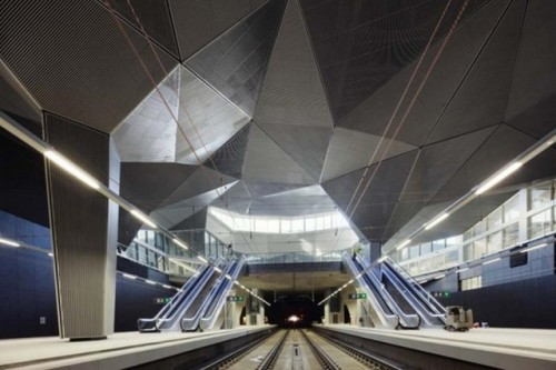 bigbird399:  High Speed Train Station Abalos + SentKiewicz Arquitectos