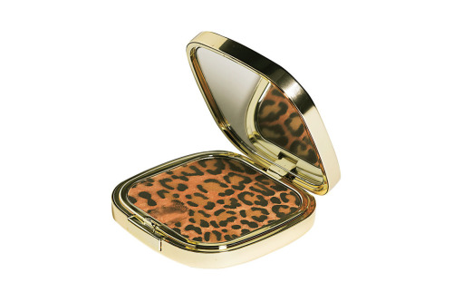 Go wild this winter with safari-chic beauty must-haves. Check out more top picks here »