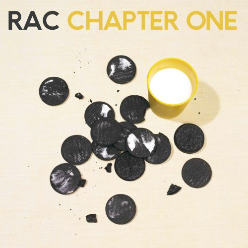 "rac:  ""CHAPTER ONE"" is now available worldwide! RAC started a little over 5 years ago and this is in many ways a celebration of that. I wouldn't be writing this without your support so I can't tell you how grateful I am. Sometimes I spend an hour or two liking every tumblr post that talks about us. It just means that much. I think we have a serious chance at making into some kind of iTunes chart, so tell your friends and help us spread the word. iTunes:US & CAN: http://smarturl.it/RACChapterOneRest of The World: http://smarturl.it/RACChapterOne_IntAmazon: http://www.amazon.com/gp/product/B009U266A2/Beatport: http://bit.ly/RACChapterOneBP"