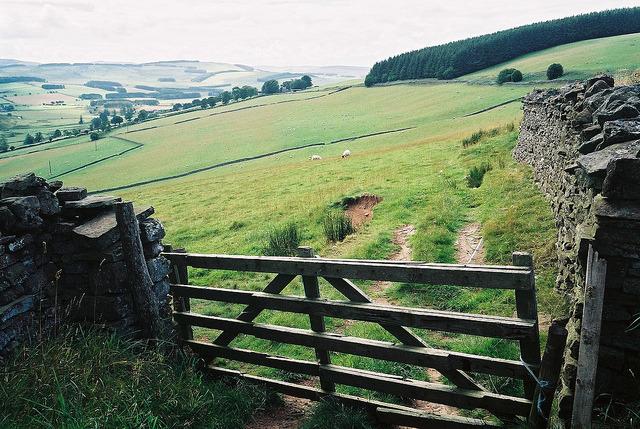 gate study 1 by jeremy north on Flickr.