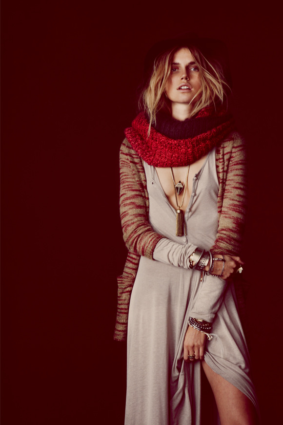 free people holiday collection