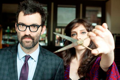 The return of Eels! Hear 'Peach Blossom' now.