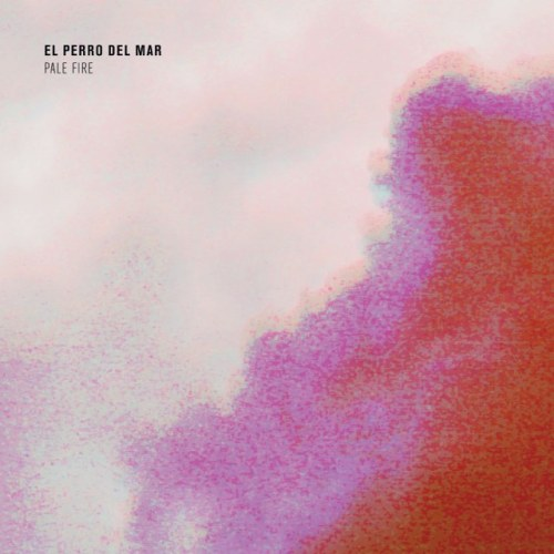 Premiere: El Perro Del Mar's Pale Fire is streaming on the Hype Machine this week.