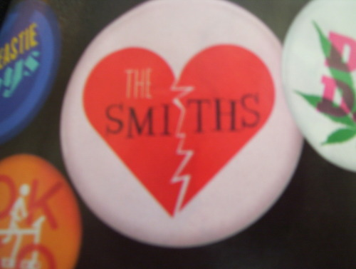 The Smiths break my heart everytime.