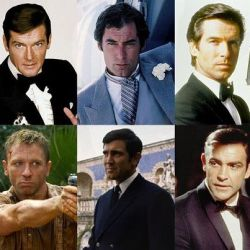 What your favorite James Bond says about you:http://bit.ly/REN91w