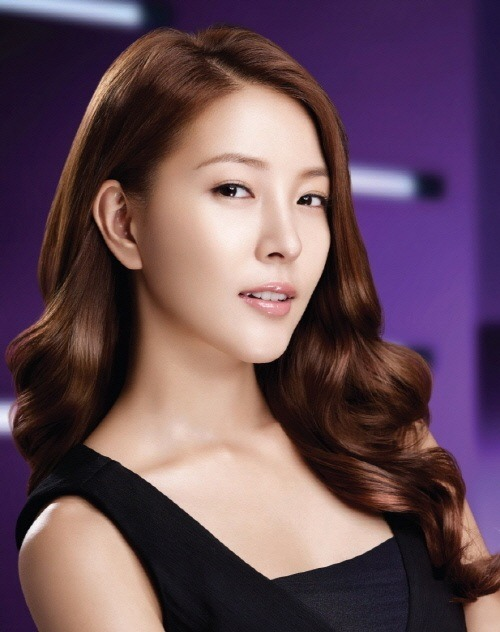BoA becomes the new face of 'Missha'