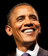 President Barack Hussein Obama on Iran