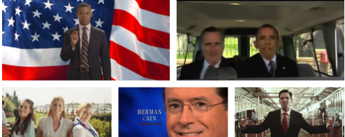 The Best Political Videos of This Election Season [Click to view playlist]