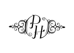 Wedding Monogram for Pele and Hydee Tiang