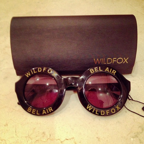 peau-rose:  i'm so in love you have no idea! Wildfox love <3