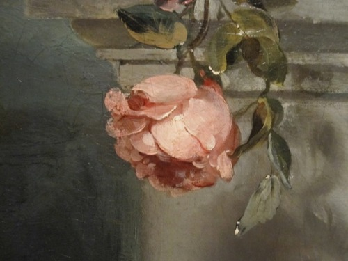 thegiftsoflife:  Thomas Lawrence, Portrait of Catherine Gray (detail)
