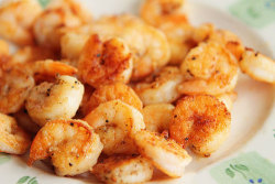 delectableeats:  Fried Shrimp
