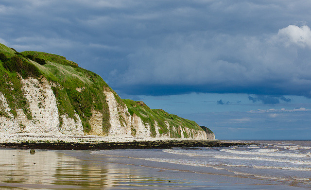 Dane's Dyke, Bridlington, East Yorkshire on Flickr.Via Flickr: Bridlington, East YorkshireWebsite | Facebook Fan Page | Twitter Copyright Tom Tolkien