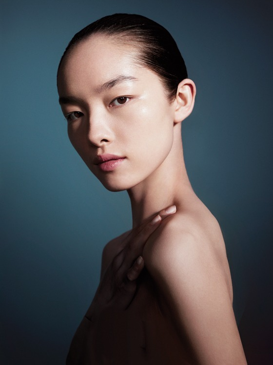 Fei Fei Sun for Giorgio Armani Maestro Foundation