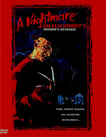 "I am watching A Nightmare on Elm Street 2: Freddy's Revenge                   ""qué mala!""                                Check-in to               A Nightmare on Elm Street 2: Freddy's Revenge on GetGlue.com"