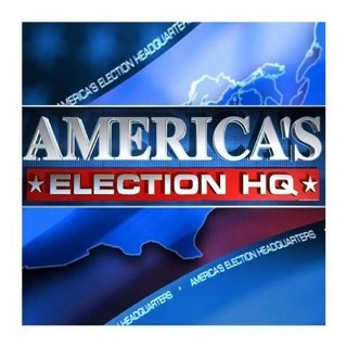 I am watching America's Election HQ: Presidential Debate                                      Check-in to               America's Election HQ: Presidential Debate on GetGlue.com