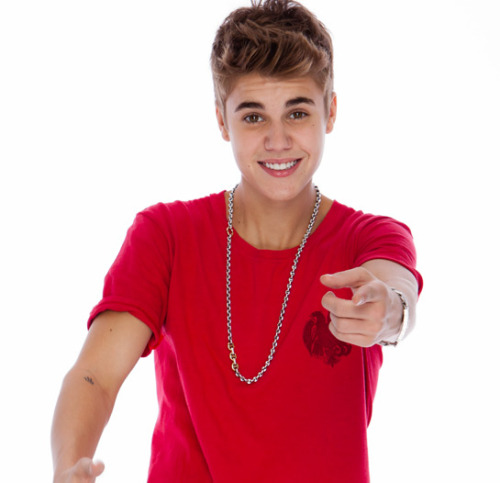 Justin in BOP and Tiger Beat!