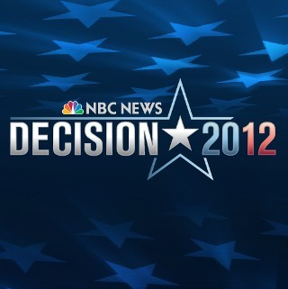 "I am watching NBC News Special: 2012 Election Night                   ""Watching via Xbox Live.""                                            3833 others are also watching                       NBC News Special: 2012 Election Night on GetGlue.com"