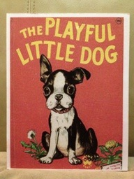 Boston Terrier The P http://bit.ly/WxOzkh
