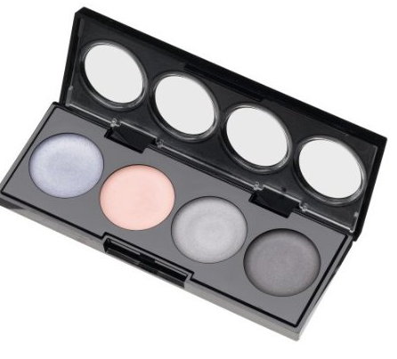 I've been loving Revlon Illuminance Creme Shadows on set this week!!!