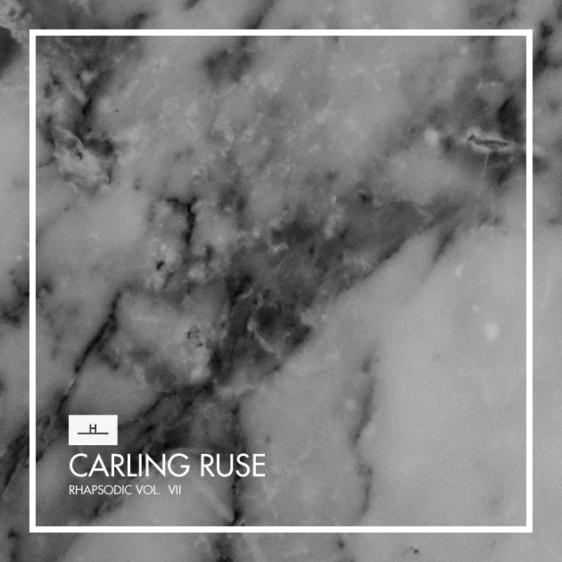Cover for new Carling Ruse mix.
