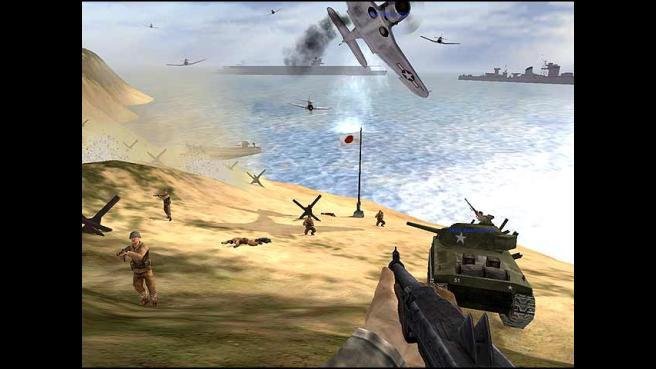 Celebrate Battlefield's Milestones with Battlefield 1942 for Free - http://hardcoreshooter.com/battlefield-3-news/celebrate-battlefields-milestones-with-battlefield-1942-for-free.html