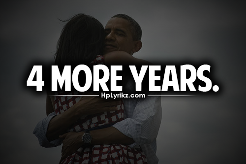 hplyrikz:  Congratulations Barack Obama! :)  The best quotes on Tumblr.