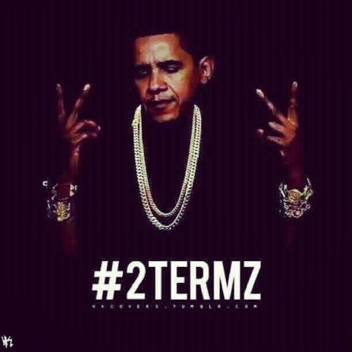 #political #hilarious #2termz #win #electionnight #Obama This made me laugh :p