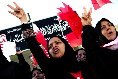 "Bahrain revokes citizenship of opposition membersNovember 7, 2012 The government of Bahrain revoked the citizenship of 31 activists for threats to state security, the interior ministry said. The announcement coincided with the arrests of four suspects connected to Monday bombings in which two people died. The four arrested include prominent opposition figures: Dr Saaed Shehabi, London-based Bahraini political activist and member of the Bahrain Freedom Movement, former MP Jalal Fairooz and Hasan Mushaima, the head of the Haq Movement – a high-profile Bahraini opposition group.Their citizenship was revoked for violating Article 10 of the country's Citizenship Act, which allows for the revocation of rights if the individual damages or threatens the state's security. Bahrain also announced on Tuesday that it detained four suspects in connection to the five bombings that killed two people in the capital of Manama. The Bahraini chief of public security accused Shiite Hezbollah militants from Lebanon of perpetrating the attacks. ""Their terrorist practices prove that they have been trained outside the kingdom,"" Bahrain News Agency quoted Information Minister Samira Ibrahim bin Rajab as saying. ""The hallmarks of Hezbollah are crystal clear."" The minister said the opposition groups are using tactics espoused by Iranian Supreme Leader Ayatollah Ali Khamenei, and blamed pro-Iran TV stations for supporting the uprising in Bahrain. Bahrain accused Shiite Iran of instigating turmoil on a number of occasions, a charge that Tehran denies. Hezbollah also denies involvement in the country, but has criticized Bahrain's ruling Sunni monarchy for its handling of the crisis. Bahrain is home to the US fifth fleet. The US-allied, Sunni-dominated government has struggled to suppress the pro-democracy and largely Shiite opposition movement. Saudi Arabia, the most powerful country in the Gulf Cooperation Council and Tehran's main rival, strongly supported the king of Bahrain against the popular uprising, going as far as deploying Saudi security forces in the country. Since the uprising began in February 2011, Bahraini police have responded with brutal force, and have been accused of carrying out midnight house raids in Shia neighborhoods, denying prisoners medical care and beating detainees at checkpoints. Some 3,000 people have been arrested, and at least five people have died from torture while in custody. By April 2012, more than 80 people had died during the uprising. Last month, a Bahraini blogger received six months in prison for allegedly insulting the ruling monarchy, and four more were arrested for insulting the king on Twitter. In October, a Bahraini court rejected a request from human rights activist Nabeel Rajab to suspend his three-year sentence for ""participation in illegal demonstrations."" Source"