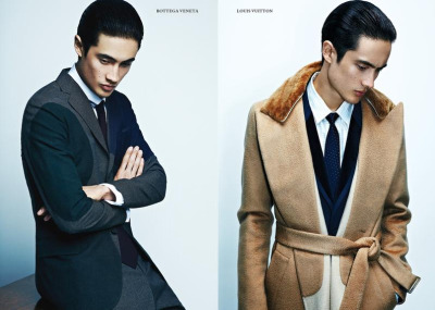 Francis Lane for Glass Magazine FW12Absolutely beautiful pieces!