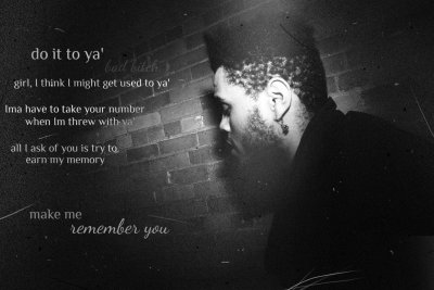 danielleswed:  Remember You