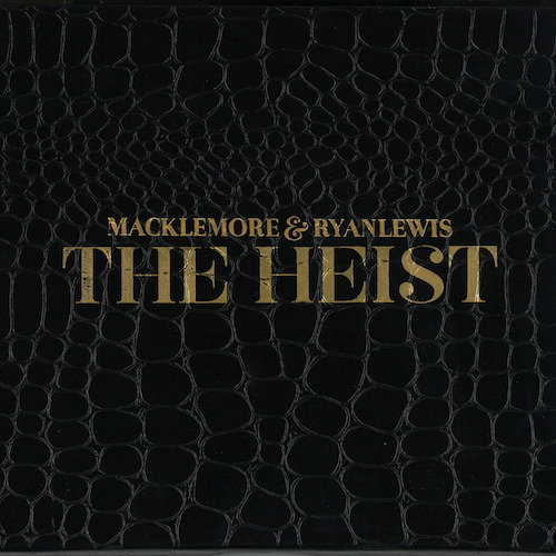 NOTEWORTHY: MACKLEMORE & RYAN LEWISby Kim Krieger http://bit.ly/SAwrzk